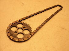 Honda CH125 CH 125 Elite #5112 Timing Chain & Components