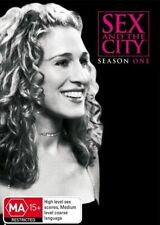 Sex And The City : Season 1 DVD : NEW