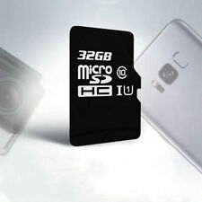 32GB C10 Class10 Mirco Memory Cards For Dash Cam Radio Table Phone Trail Game