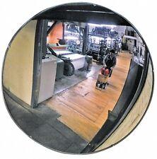 """New Uline Mirror: H-2076-I 30"""" Convex Safety Mirror - Indoor"""