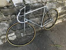 Cinelli Supercorsa Pista, vintage from the 50's