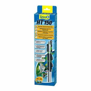 Tetra Tec Heater Compact Thermostat  HT150 New Aquarium Aquatic - @ BARGAIN P...
