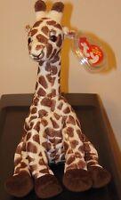 Ty Beanie Baby ~ SLAMDUNK the Giraffe ~ MINT with MINT TAGS ~ RETIRED