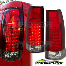 1988-1999 Chevy/GMC C/K Silverado Suburban Tahoe Sierra Escalade LED Tail Lights