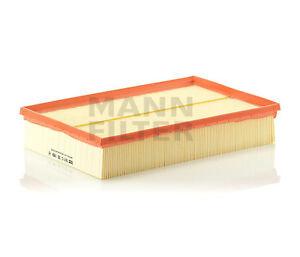 Filtre à air Mann Filter pour: Volvo: S40 I, S60, S80, V70, XC70
