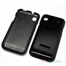 REAR BACK DOOR HOUSING BATTERY COVER FOR SAMSUNG GALAXY S i9000 #BLACK