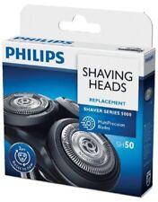 Tête de rasoirs SH50/50 pour rasoir Series 5000 (S5xxx) - Philips