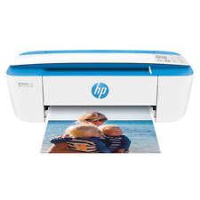 HP DeskJet 3720 Wireless Printer, Scanner, Copier WITH HALF FULL INK