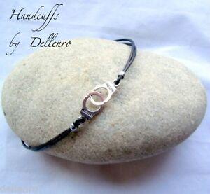 ✫ handschellen ✫ leather ankle chain armkette fußkette