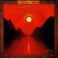 Various – Suntrance Goa '96 - classic psychedelic trance cd