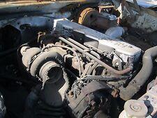 91 92 93 DODGE RAM 250 350 PICKUP ENGINE 6-360 5.9L DIESEL VIN C with trans fire