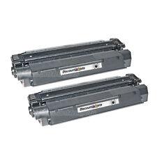2pk X25 for Canon x-25 Black Toner Cartridge ImageClass MF3110 MF3240 MF5750