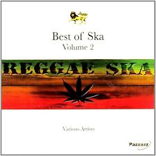 BEST OF SKA VOL.2 (DILLINGER, DESMOND DECKER, NORA DEAN,...)  CD NEUF