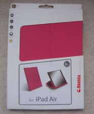 Krusell Malmo APPLE iPad Air 1 Case with Stand PINK