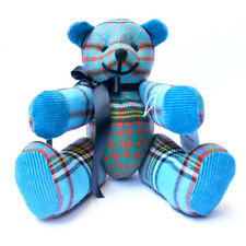 ANDERSON ANCIENT TARTAN COLLECTABLE BEAR HANDMADE VERY LIMITED