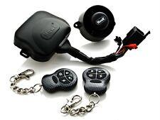 X-50  Honda  Pro Motorcycle Alarms Immobiliser- Easy  Plug & Play Install