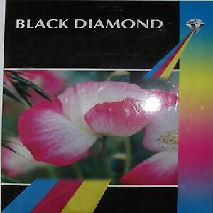 Black Diamond Photo Paper Full Range from Glossy, Satin, Double Sided, Magentic