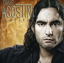 Daniel Agostini - Renovado [New CD]