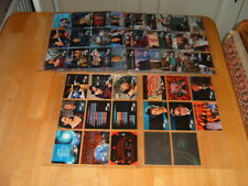 Skybox 1995 set Star Trek TNG Episode Collection  Season 2 + chase Trading Cards