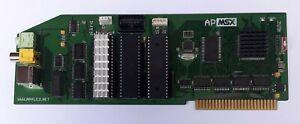APMSX card for APPLE //e & IIGS (MSX computer card)