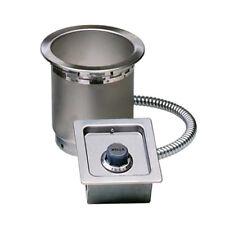 Wells Ss-4Tduci Food Warmer