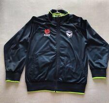Melbourne Victory Jacket A-League Official Product