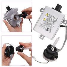 W3T19371 Xenon HID Headlight Ballast + Igniter + D2S Bulb for Acura TL TL-S TSX