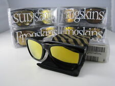 Oakley FROGSKINS Limited Edition Shaun White Polished Black w/24K Iridium 24-272