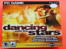 Dancing With the Stars - NEW sealed CD Rom *** FREE Shipping ***