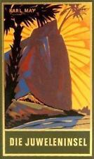 Karl May Buch verschiedene Bände