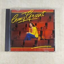 Amy Grant Never Alone CD 1980 BMG Music Club