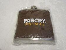 Farcry Primal Flask GameStop EB Games Exclusive Promo