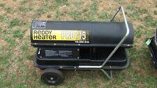 Reddy Heater Pro 115 Kerosene Forced Air 115,000 Btu Heater