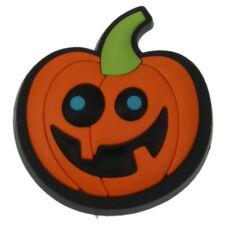 CROCS JIBBITZ Spooky Halloween-Citrouille Nouveau/Neuf dans sa boîte