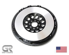 GRIP CHROMOLY FORGED RACING CLUTCH FLYWHEEL for 03-06 NISSAN 350Z INFINITI G35