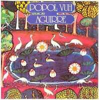 POPOL VUH Aguirre CD Krautrock/Ambient Gem OST w/Bonus Cuts—on Spalax (1st Press