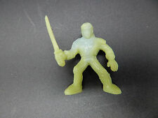 MASK KNIGHT vintage Japanese NECLOS FORTRESS keshi figure rubber monster part 8