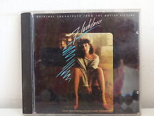 CD ALBUM BO Film OST Flashdance 811492 2
