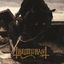 TRIUMPHANT-HERALD THE UNSUNG-CD-thrash-black-heavy-nifelheim-desaster-nocturnal