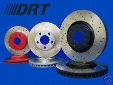 98-04 Pontiac Grand Am D/S Brake Rotors Front