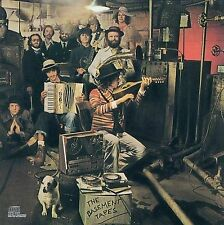BOB DYLAN AND THE BAND - THE BASEMENT TAPES - 2CDS - NEAR MINT CONDITION