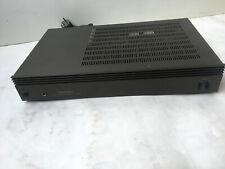 Verstärker Technics SE-A808 Endverstärker