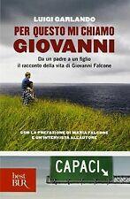 Per Questo Mi Chiamo Giovanni von Garlando, Luigi | Buch | Zustand gut