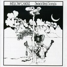 Mellow Candle - Swaddling Songs [New CD]