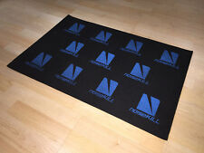 """Acoustic Dampening Foam with Self-Adhesive Backing - 4 sq.ft. 1/4"""" thick"""