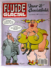Fluide Glacial n°164 du 2/1990