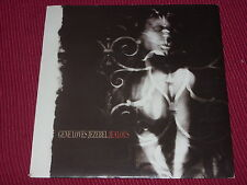 Gene Loves Jezebel:  Jealous    UK  NM   7""