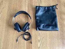 Sennheiser Momentum Over-Ear Headphones - Black