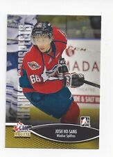 2012-13 Heroes & Prospects #36 Josh Ho-Sang (Bridgeport Sound Tigers)