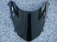 2004-2007 Honda CBR1000RR CBR1000 1000 RR CBR 1000RR BLACK TINTED WINDSCREEN